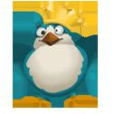 Кинг птица в игре New-Birds
